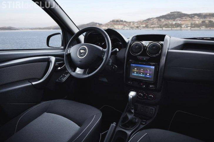 Cum arată primul model de Dacia cu dublu ambreiaj