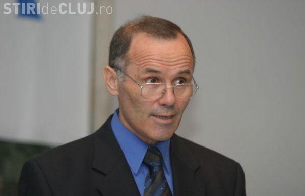 Iosif Pop, președintele Consiliului Civic Local Cluj-Napoca, și-a demolat casa fentând legea