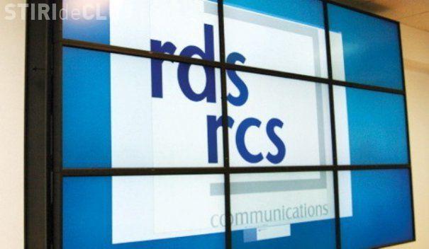 RCS&RDS anunță o tranzacție URIAȘĂ pe bursa de la Bucureşti