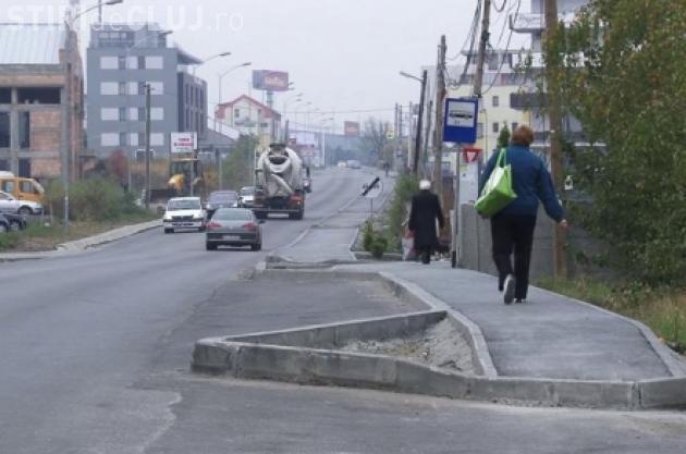 Dezbatere publică pentru lărgirea străzii Bună Ziua. Ce variante sunt propuse