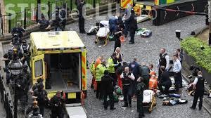 Ce spune MAE despre starea românilor răniți în atentatul de la Londra