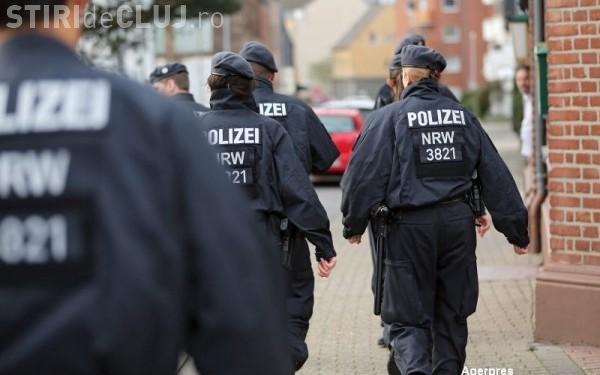 Alertă teroristă în Germania. Autoritățile au cerut închidera unui mall