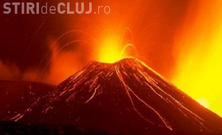 Turiști răniți în urma unui incident cauzat de erupția vulcanului Etna. Printre victime se numără și jurnaliști BBC