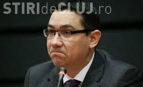 Ponta, din nou la atac împotriva lui Dragnea: Ne-am înțeles: nu-l susţin pe domnul Dragnea