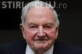 Unul dintre cei mai cunoscuți miliardari din lume a murit. David Rockefeller a decedat la 101 ani
