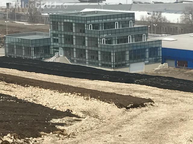 PSD Cluj cere finalizarea de urgență a lucrărilor de extindere a Parcului Tetarom 1