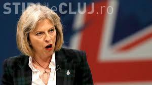 Premierul Theresa May anunță primele detalii despre teroristul de la Londra. Era cetățean britanic