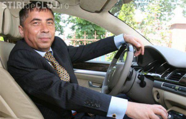 Vasile Turcu, fost acţionar la Dinamo, a murit