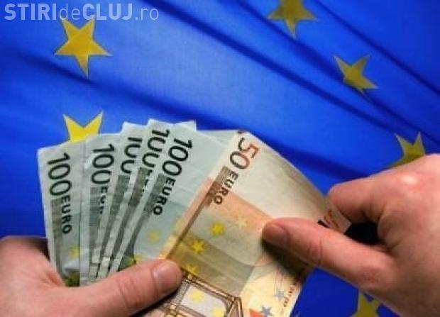 România a pierdut 4 miliarde de euro de la Uniunea Europeană din incompetență