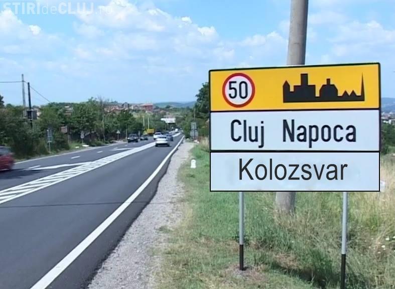 Curtea de Apel Cluj îl obligă pe Emil Boc să scrie și în maghiară numele Cluj-Napoca
