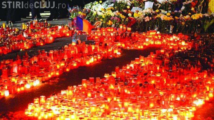 Statul nu va plăti despăgubiri după tragedia de la Colectiv