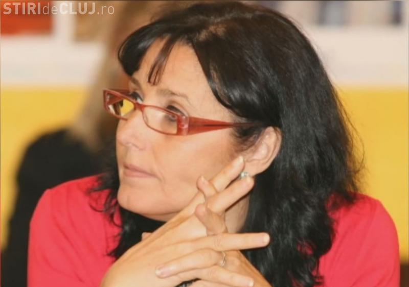 """Deputatul ALDE, Gustica Steluța Cătăniciu despre Tudorel Toader: """"Se pare că nu ar mai fi ministru al Coaliției"""""""