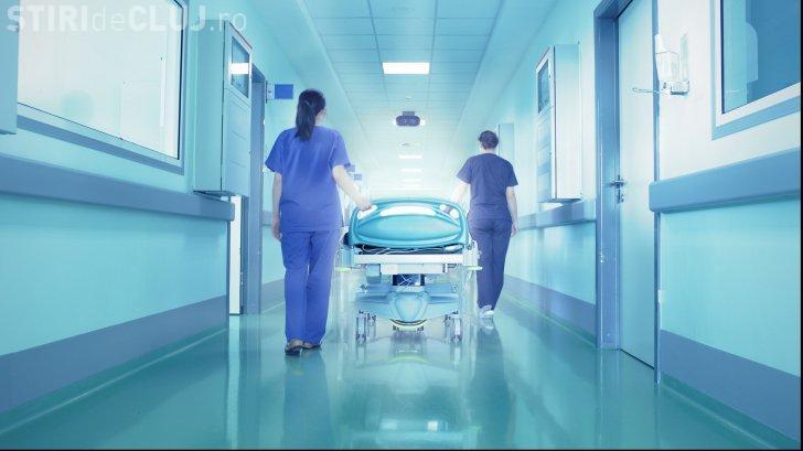 Studiu: Clujul se laudă degeaba! Top oraşe cu cele mai bune spitale din România