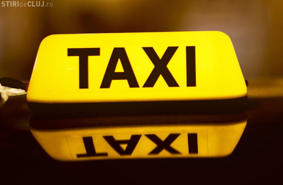 Taximetriștii clujeni se gândesc să majoreze tarifele