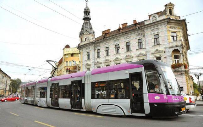 CTP Cluj: Programul mijloacelor de transport de Paște, perioada 15 - 17 aprilie