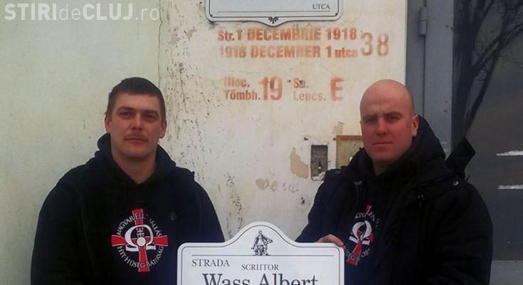 Condamnare pentru extremiștii maghiari care au plănuit atentatul din 1 decembrie 2015