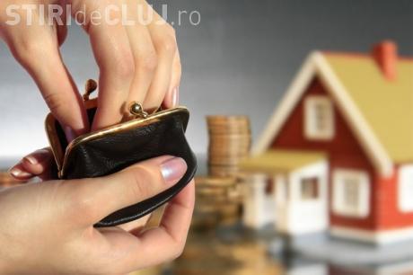 Clujenii își mai pot achita impozitele cu reducere doar pentru câteva zile. Cum se poate plăti online