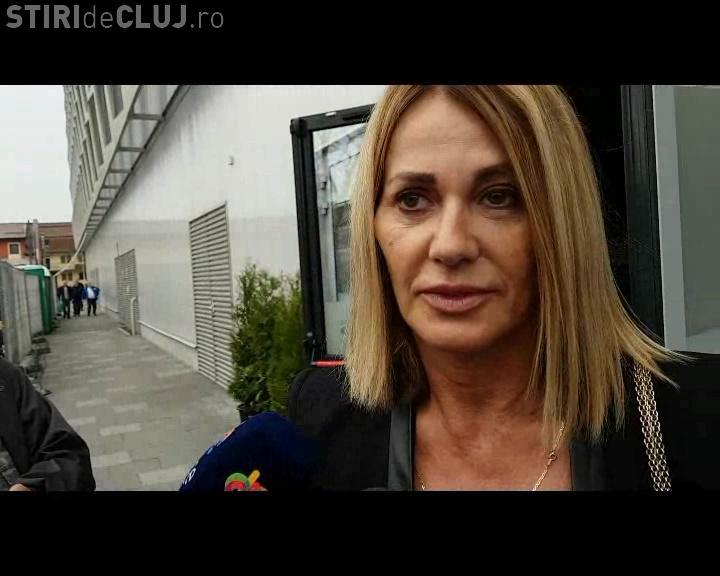 CLUJ - Nadia a fost impresionată la lacrimi de AURUL câștigat de Marian Drăgulescu - VIDEO
