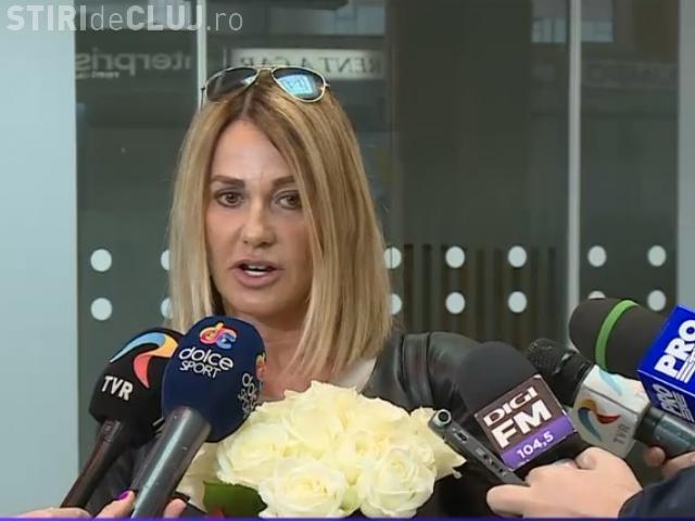 Nadia Comăneci i-a luat apărarea lui Ilie Năstase în scandalul cu lotul Marii Britanii