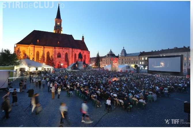 TIFF a primit 1,4 milioane de lei de la Consiliul Local Cluj-Napoca, deși Curtea de Conturi a spus că e ILEGAL
