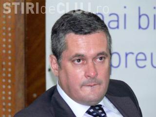 Romeo Couți a fost schimbat de la șefia TVR Cluj. Cine i-a luat locul