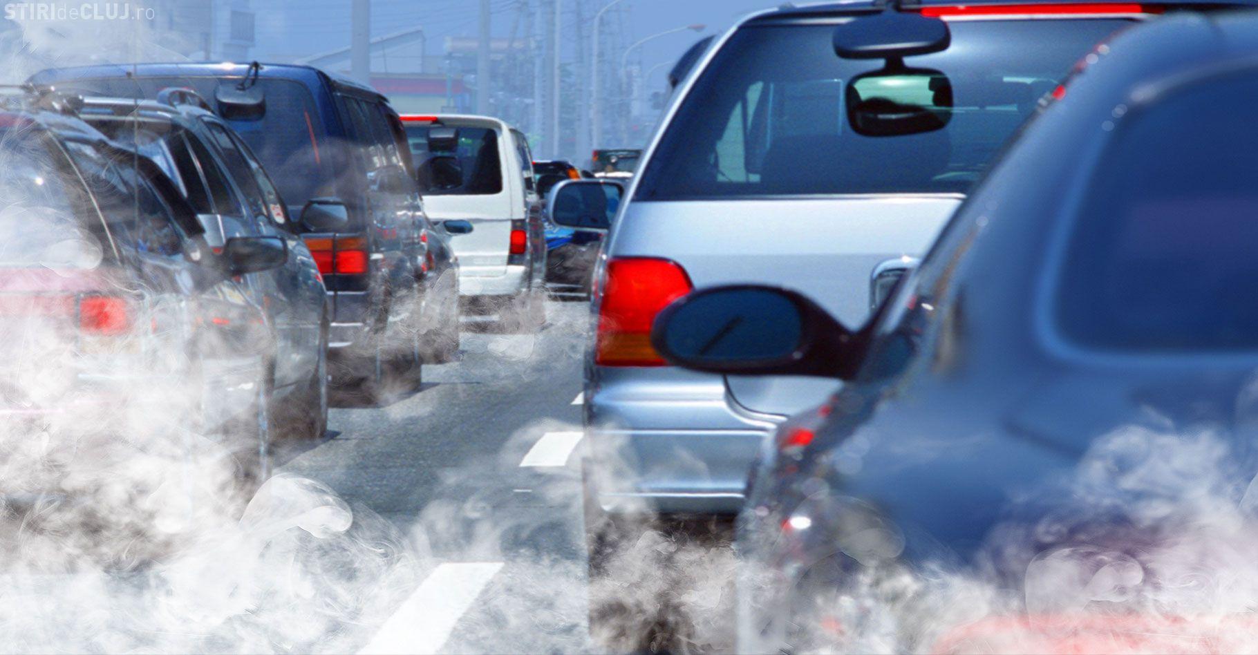 În locul timbrului de mediu, ar putea apărea certificatele de calitate a aerului