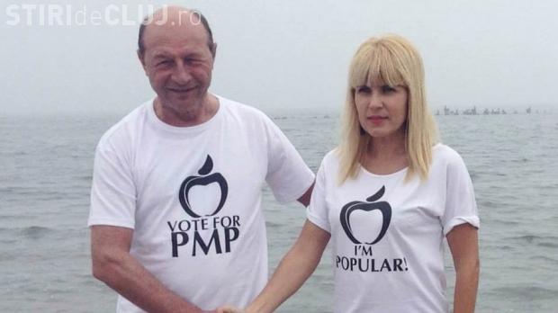 Traian Băsescu spune că pedeapsa primită de Elenei Udrea este nedreaptă