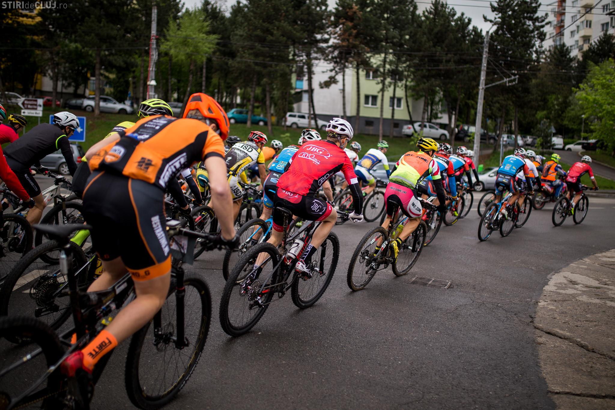 Cluj: Câștigătorii BT Făget Maraton