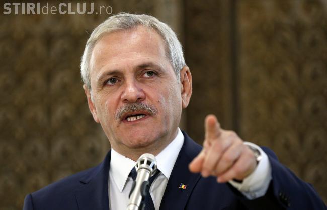Mesajul lui Liviu Dragnea către PSD-iştii care fac declaraţii despre homosexuali