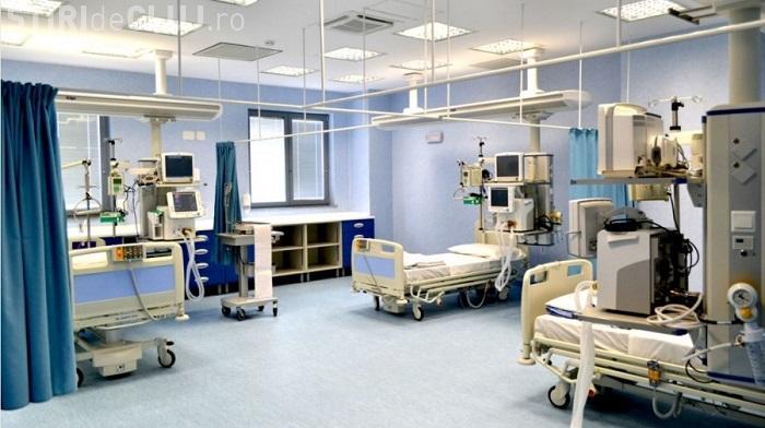 Investiţii substanţiale ale Consiliului Judeţean Cluj pentru creşterea calităţii serviciilor medicale