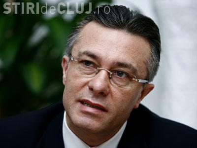 Cristian Diaconescu, presedintele de onoare al UPNR: Autostrada Transilvania este un proiect strategic si trebuie sa continue