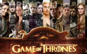 """Se lucrează la patru noi seriale bazate pe """"Game Of Thrones"""""""