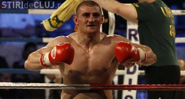 Cătălin Moroşanu a câștigat la Madrid. Au fost mii de români în sală, care l-au asaltat la final - VIDEO