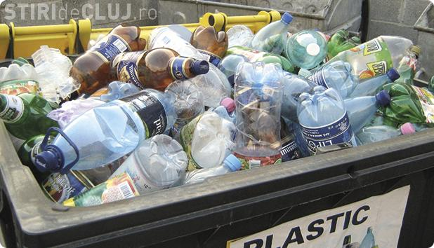 Criza gunoaielor cuprinde comuna Baciu. Primarul face REVOLUȚIE și propune plata diferențiată a deșeurilor