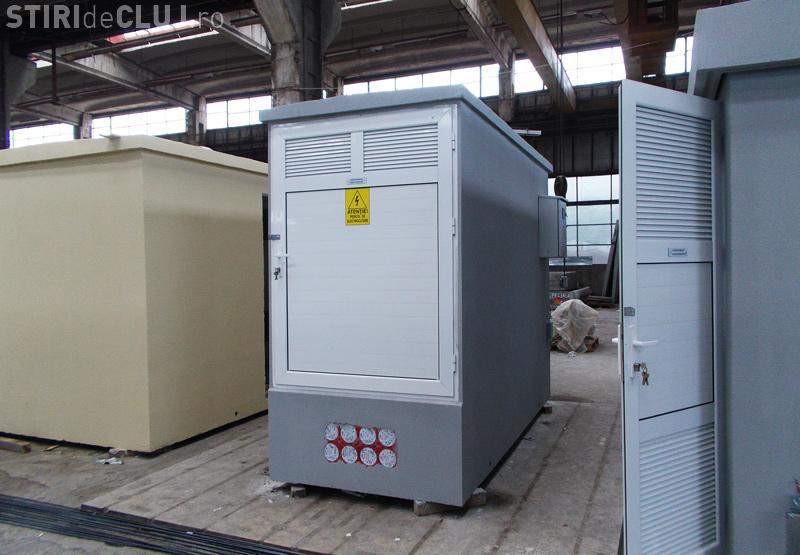 Aveți nevoie de un post de transformare a energiei electrice? - Avem soluția! (P)