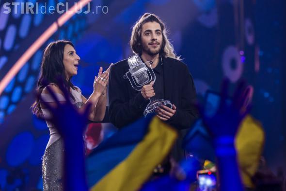 Salvador Sobral, câștigătorul Eurovision, nu trebuie să facă transplant de inimă
