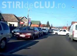 Florești - Soluții pentru a reduce traficul: Să nu mai circulăm singuri în mașină