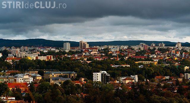 Cluj-Napoca: Trei cartiere sunt în top 10 la nivel național în privința curățeniei