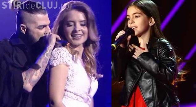 Katia și Ilinca & Alex vor concerta vineri, la Zilele Clujului