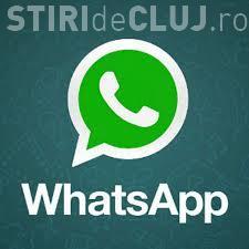 WhatsApp a picat  timp de mai multe ore. Ce spune conducerea companiei