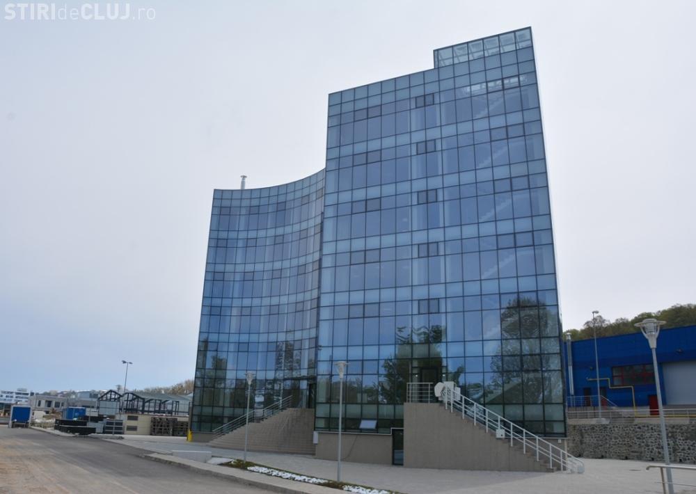 Clădiri moderne vor fi date în folosință în Parcul TETAROM I - FOTO