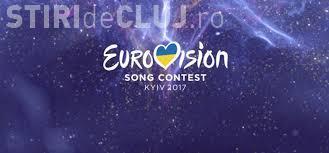 EUROVISION 2017: S-au aflat primele 10 țări finaliste din acest an. Moldova a trecut de semifinale