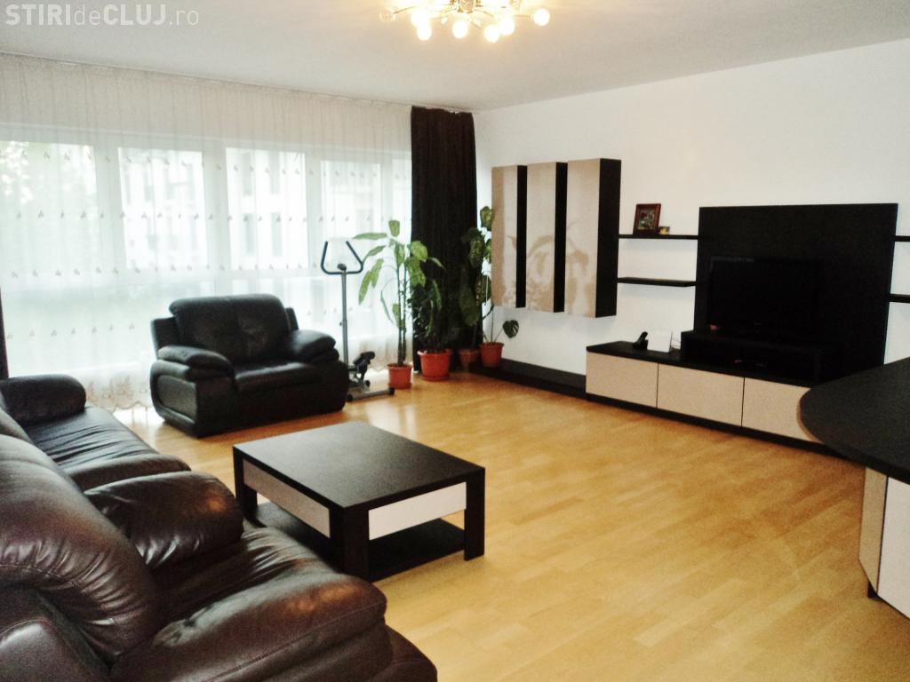 Prețul apartamentelor în Cluj-Napoca tot crește. Sunt cele mai mari din țară