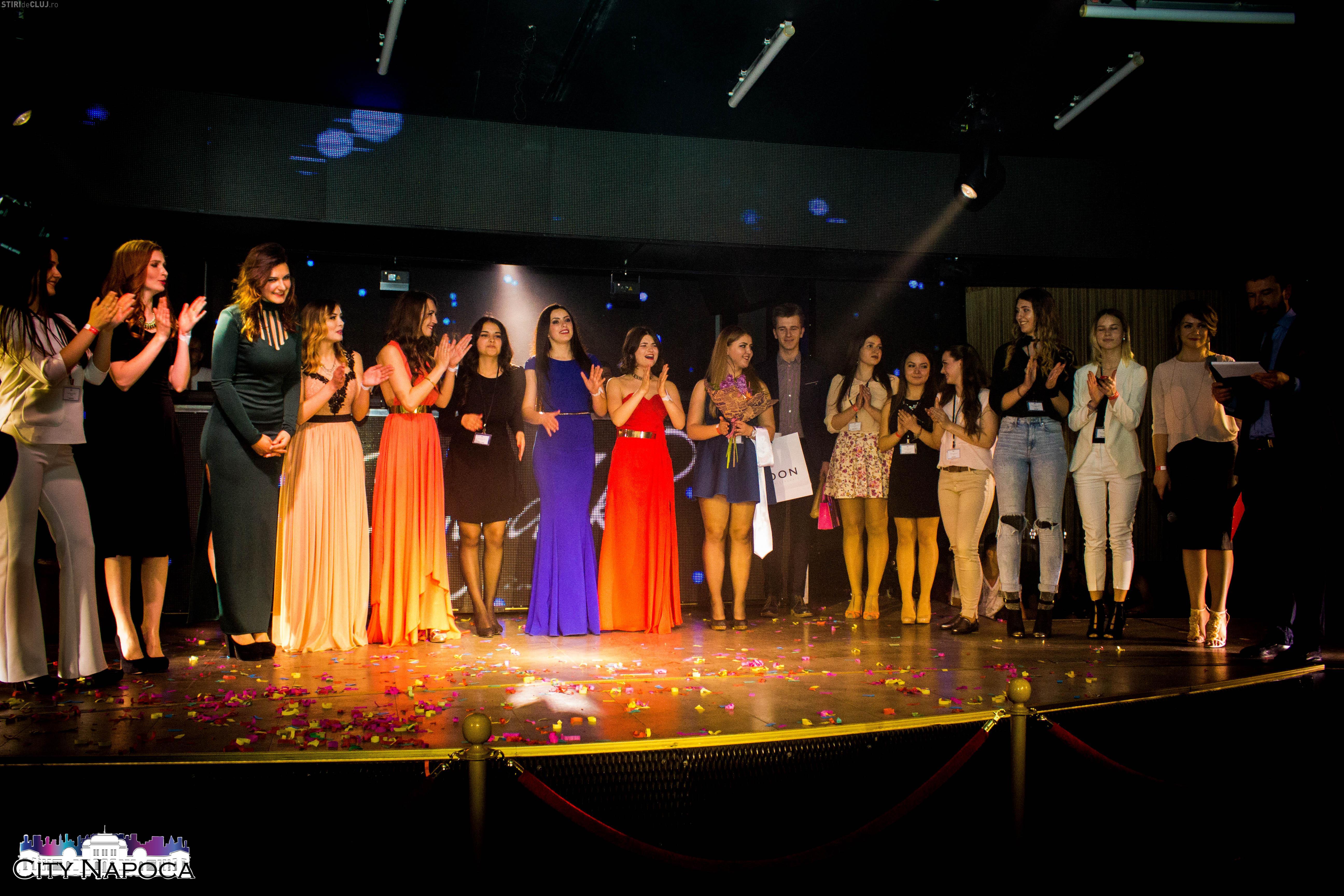 Miss Basarabia 2017. Vezi cum arată cea mai frumoasă basarabeancă care învață la Cluj - FOTO