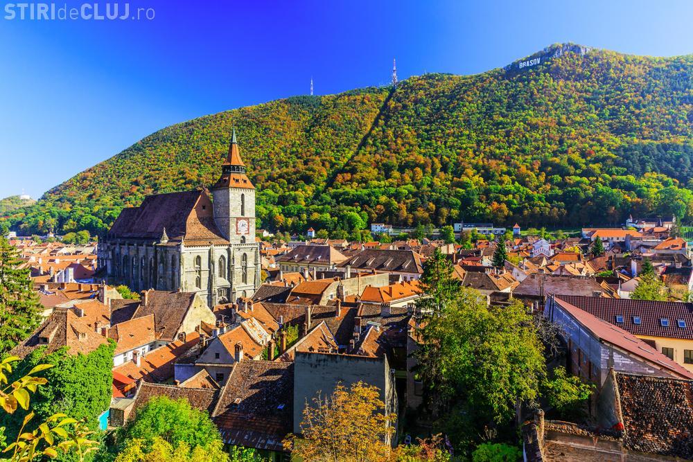 Cartierele Clujului nu au cea mai bună calitate a aerului, fiind depășite de cele din Brașov și Sibiu