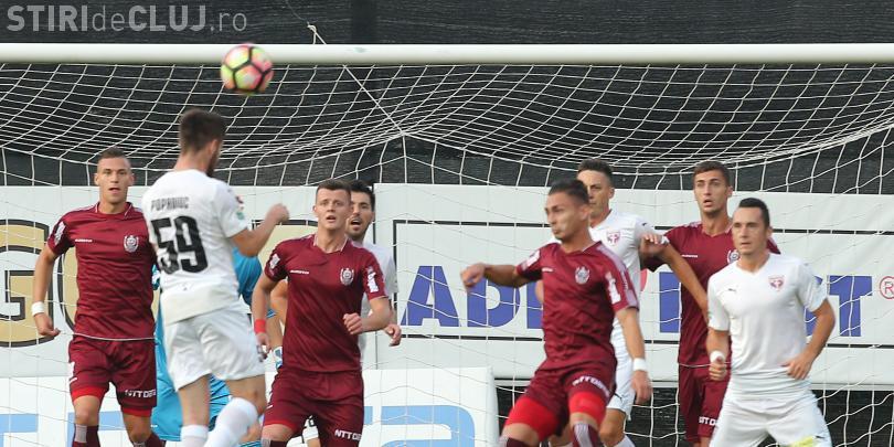 CFR Cluj a ieșit din insolvență. Ce înseamnă acest lucru