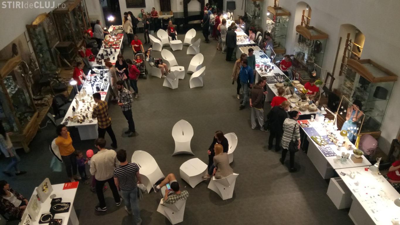Mii de clujeni au participat la evenimentele din cadrul Nopții Muzeelor