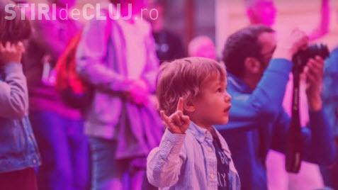 """Zilele Clujului 2017. La evenimentul """"Children of Music"""", din Piața Unirii, vor cânta mii de copii"""
