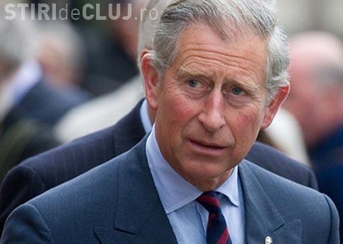 Prințul Charles vine la Cluj-Napoca! Va primi titlul de Doctor Honoris Causa al UBB