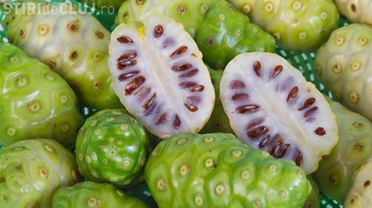 NONI, fructul zeilor! Ce boli tratează